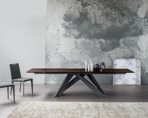 Bonaldo Octa Dining Table. Bonaldo Tie Round Coffee Table. Mythos ...