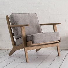 Comfortable Chairs For Small Spaces Midcentury Chairs Find Armchairs Rocking Chairs Recliner
