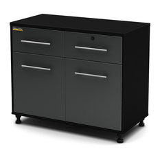Garage & Tool Storage: Find Garage Cabinets, Workbenches ...