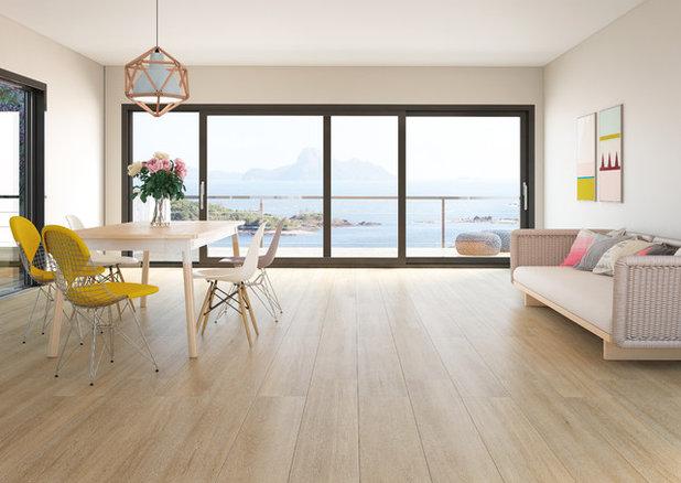 Dale personalidad a tu casa con suelos cer micos que for Salon los azulejos
