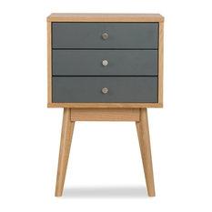 tables de chevet et tables de nuit. Black Bedroom Furniture Sets. Home Design Ideas
