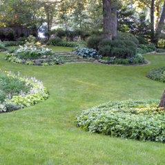 Guy Mueller Landscape Design - Minneapolis, MN, US 55422