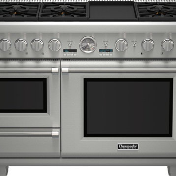 Gas and Electric Ranges | Houzz