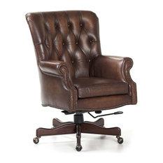 Randall Allan Randall Allan Merchant Swivel Tilt Chair
