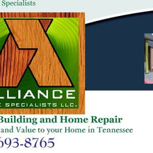 Alliance Roofing & Home Repair