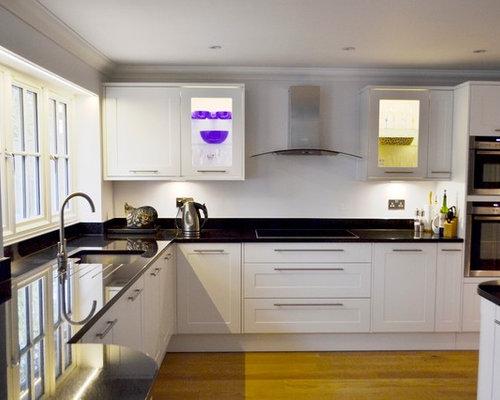 Medium sized united kingdom kitchen design ideas - Medium sized kitchen design ideas ...