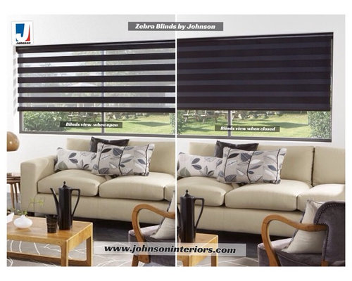 Zebra Blinds Home Design Ideas Renovations Photos