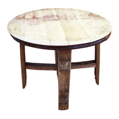 wine barrel vinci table outdoor dining tables alpine wine design outdoor
