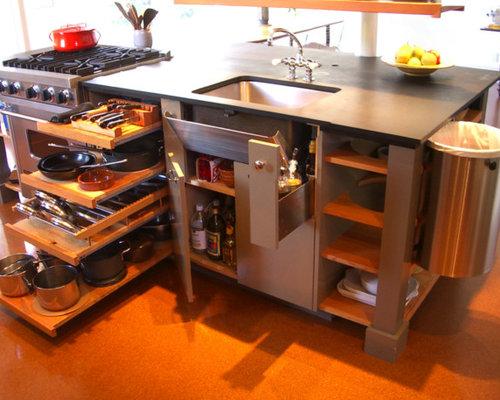creative kitchen island home design ideas pictures 10 creative kitchen islands cozy little house