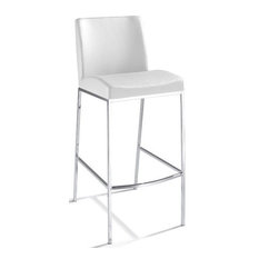 High end bar stools and counter stools houzz for High end counter stools