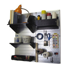 Garage and Tool Storage | Houzz
