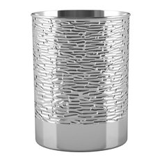 Contemporary wastebaskets find household wastebasket designs online - Cool wastebaskets ...