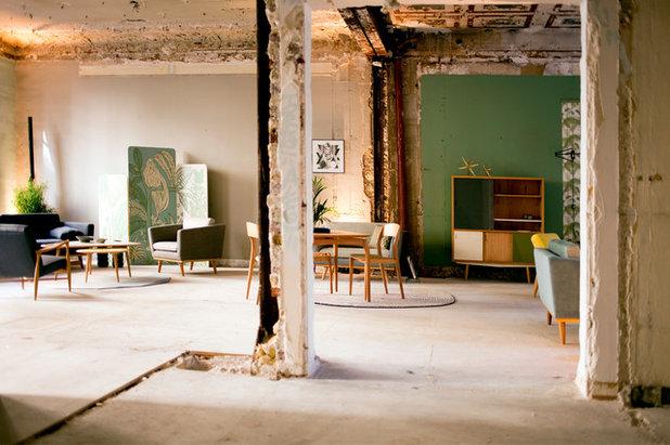 r novation g rer les raccords suite la suppression d 39 une cloison. Black Bedroom Furniture Sets. Home Design Ideas