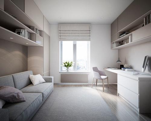 Дизайн комнаты в 14 кв.м