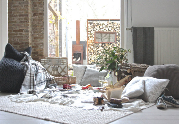 beat winter 39 s chill with an indoor picnic. Black Bedroom Furniture Sets. Home Design Ideas