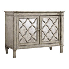 Hooker Furniture Villa Blanca Chest This Chest Is All