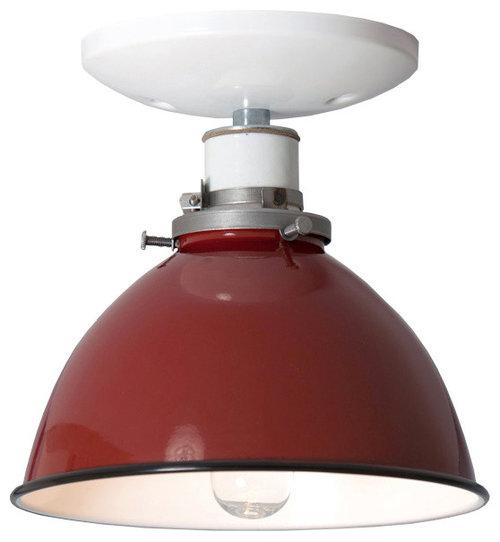 Farmhouse Lighting Flush Mount Ceiling Lights