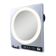 Zadro Zadro 5x 1x Led Lighted Adjustable Magnfication