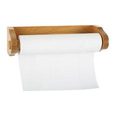 Paper Towel Holder - The Design House 561233 Dalton Paper Towel Holder ...