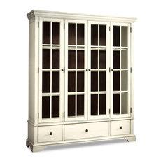 Curio Cabinets | Houzz