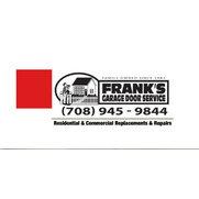Frank's Garage Door Service's photo