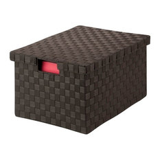 shop decorative file box lid products on houzz. Black Bedroom Furniture Sets. Home Design Ideas