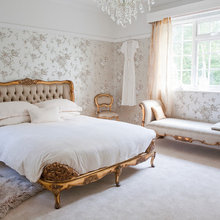 Beautiful French Bedroom