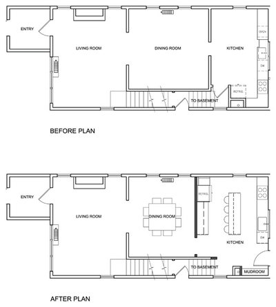Floor Plan KOW Idea Space Architecture + Design Julie Chen