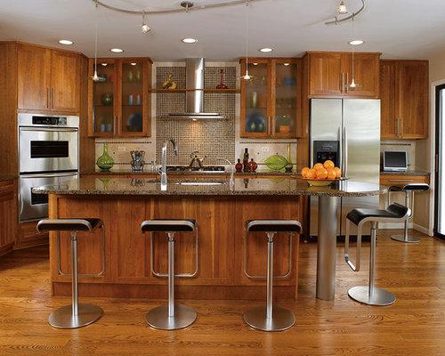 Elegant Kitchen Designs Home Design Ideas, Pictures ...