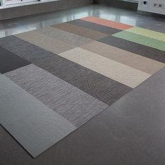 Modern Carpet Tiles Houzz