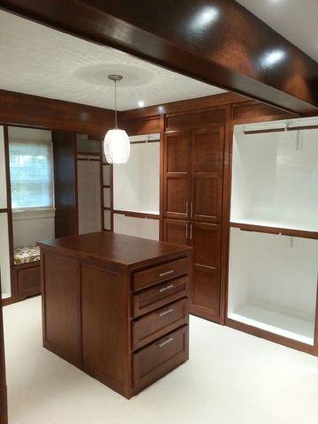 Idee e foto di armadi e cabine armadio moderni raleigh - Idee cabine armadio ...