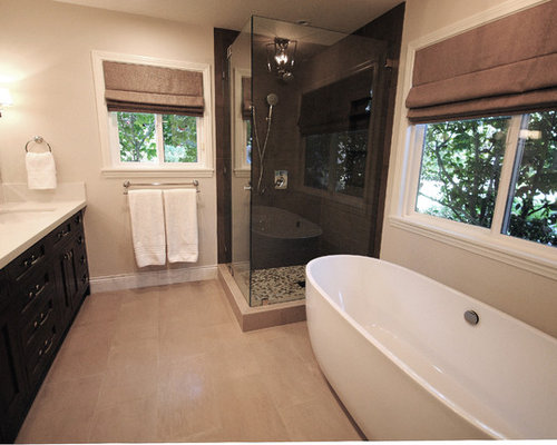 High end master bathroom for High end master bathrooms