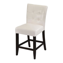 Bar Stool New 617 Round Padded Bar Stool Cushions