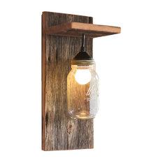 Rustic Lighting Houzz