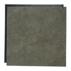 Selectech Inc Place N Go Vinyl Floor Tiles Set Of 8
