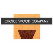 Choice Wood Company's photo