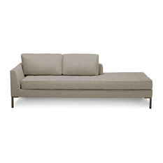Blu Dot Blu Dot Paramount Daybed Oatmeal As
