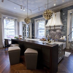 matthew quinn designer kitchen and scullery