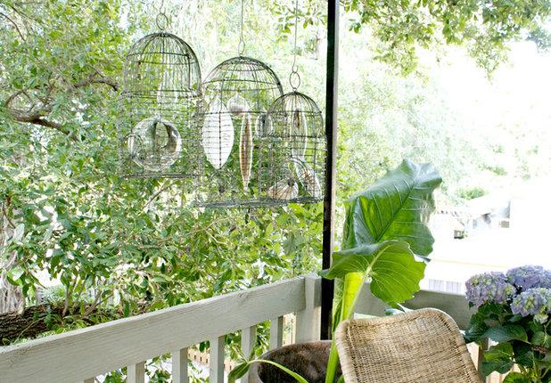 Cr ez une ambiance romantique gr ce aux cages oiseaux for Decorer une cage a oiseaux