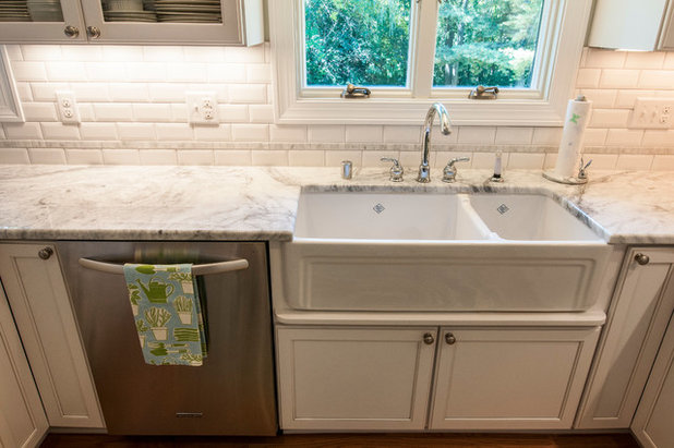 Kitchen Of The Week 27 Years In The Making For New Everything