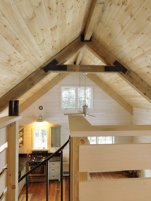 Pickled Pine Ceiling Home Design Ideas Pictures Remodel