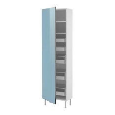 /IKEA of Sweden - AKURUM High cabinet with drawers/shelves - Bathroom ...