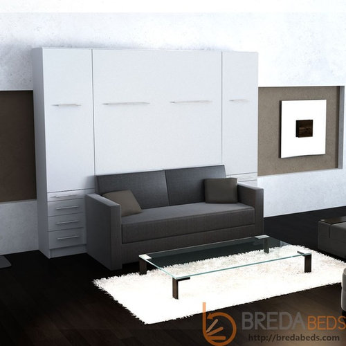 InLine Collection By BredaBeds