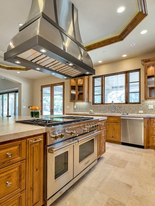Expansive San Francisco Kitchen Design Ideas Renovations Photos
