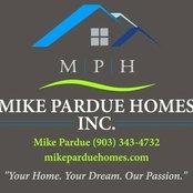 Mike Pardue Homes, Inc.'s photo