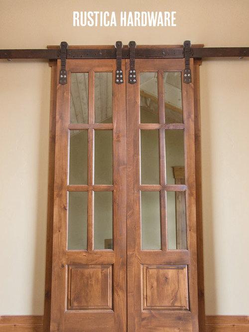 Custom barn door hardware and doors for Custom barn doors