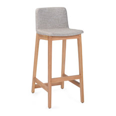 Shop Scandinavian Bar Stools Amp Kitchen Stools On Houzz