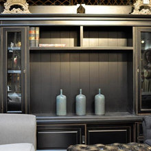 Cornerstone Home Interiors Cabinetry & Bookshelves