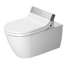 Duravit Duravit Darling 254459 New Toilet Wall Mounted