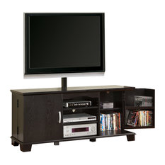 Entertainment Centers and TV Stands with a Flat-Screen Mount | Houzz